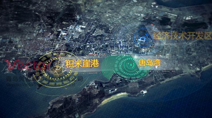 城市规划片